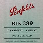 Penfolds Bin 389 Cabernet Shiraz 2008